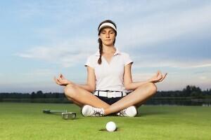 Jooga ja golf