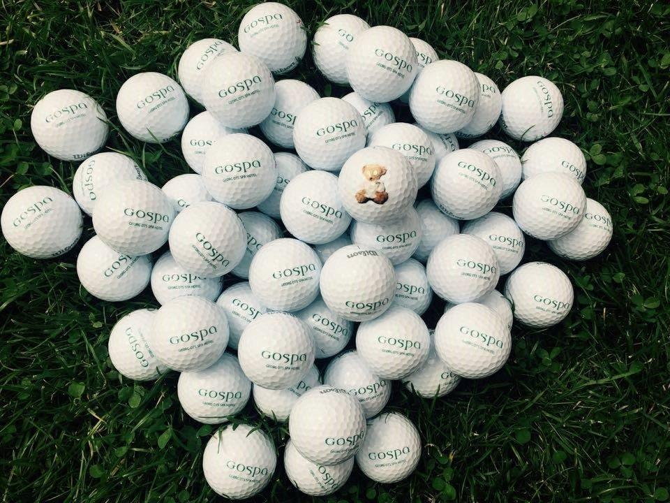golfipallid