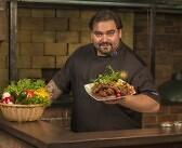 Soovitus gurmaanidele! Argentiina restorani peakokk Konstantin Kisseljov paneb iga külalise oma grilliloomingut nautima