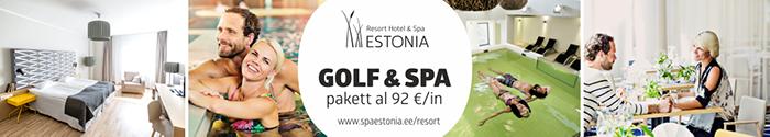 Estonia Spa