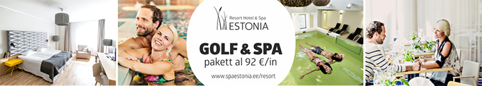 Estonia Spa