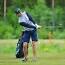 Joel Juhi võidukisa andis golfidemo tegijatele aimu õnnestunud löögi emotsioonidest