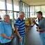 Savi Open täidab ehitusfirma mullust lubadust tänavu rahvas taas golfimurule tuua