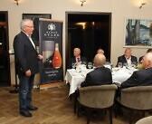 Hennessy Gentlemens VIP Trophy toob Otepääle kokku golfihuvilised härrasmehed