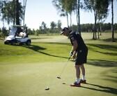 Joel Lindpere kutsub omanimelisele golfiturniirile