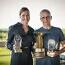 Tallinna Tehnikaülikooli vilistlastest on selle aasta parimad golfarid Väino Valts ja Merit Ots