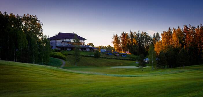 Otepää golfiväljak on tänasest avatud