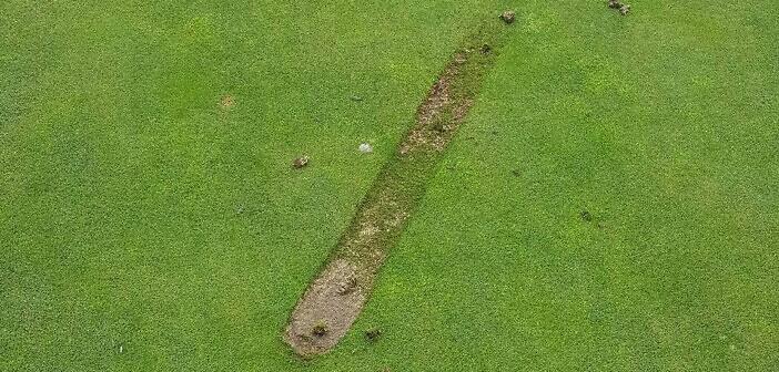 AITA LEIDA SÜÜDLANE! Valgeranna golfiklubi otsib griini rikkunud driftijat