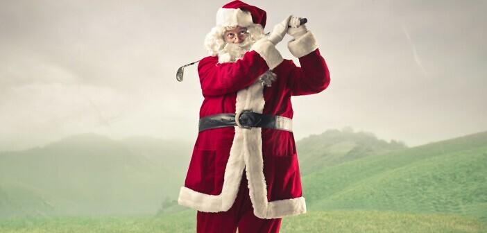 jõuluvana