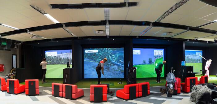 Golf X Studio