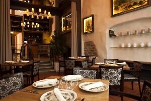 Restoran Cru