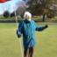 ÕHTULEHES! Vaata, mis juhtub, kui humorist oma krutskeid täis vanaema golfi mängima viib!