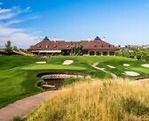 Golfihooaeg saab alguse Madriidist!