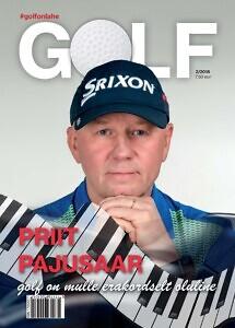 Ajakiri Golf 2018 #2