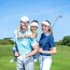 Golfiliit muutis emaduspuhkusereeglit