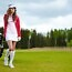 Virtuaalsel naiste golfipäeval kogutakse oksjoniga annetusi koroonaviirusega võitlemiseks