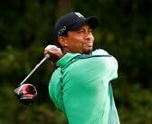 TÄISPIKK LUGU! Golfimaailma vastuolulisima natuuri Tiger Woodsi lugu jõudis raamatulettidele