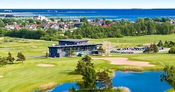 Saaremaa golfisõprade sügisturniiri võitsid Erik Tiitus & Urmas Leisalu
