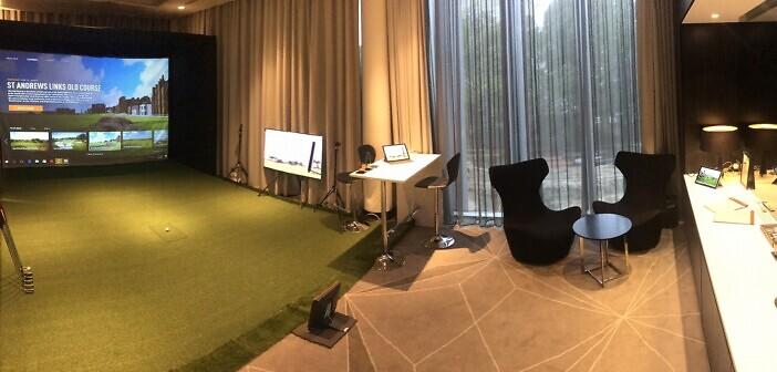 Oktoobrist on avatud Exclusive Golf Tallinn