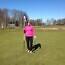 TÄISPIKK LUGU! Golfiring koos Anne Metsisega