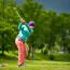 TÄISPIKK LUGU! RADA RAJALT! Psühhoterapeut Pille Teearu ja muusik Eve Pärnsalu mängivad golfi