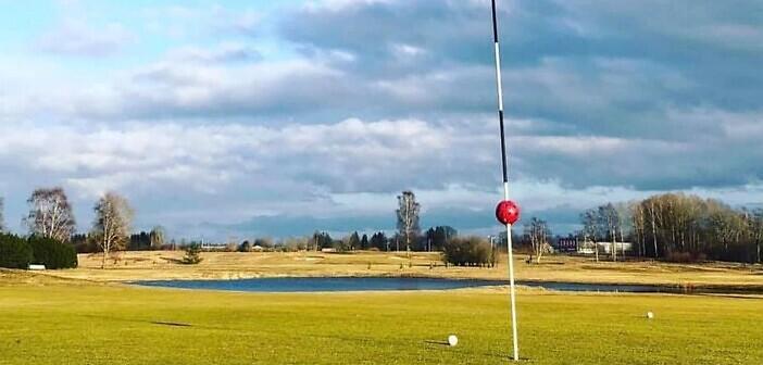 Selgusid Niitvälja Golfiklubi meistrivõistluste esimese päeva parimad