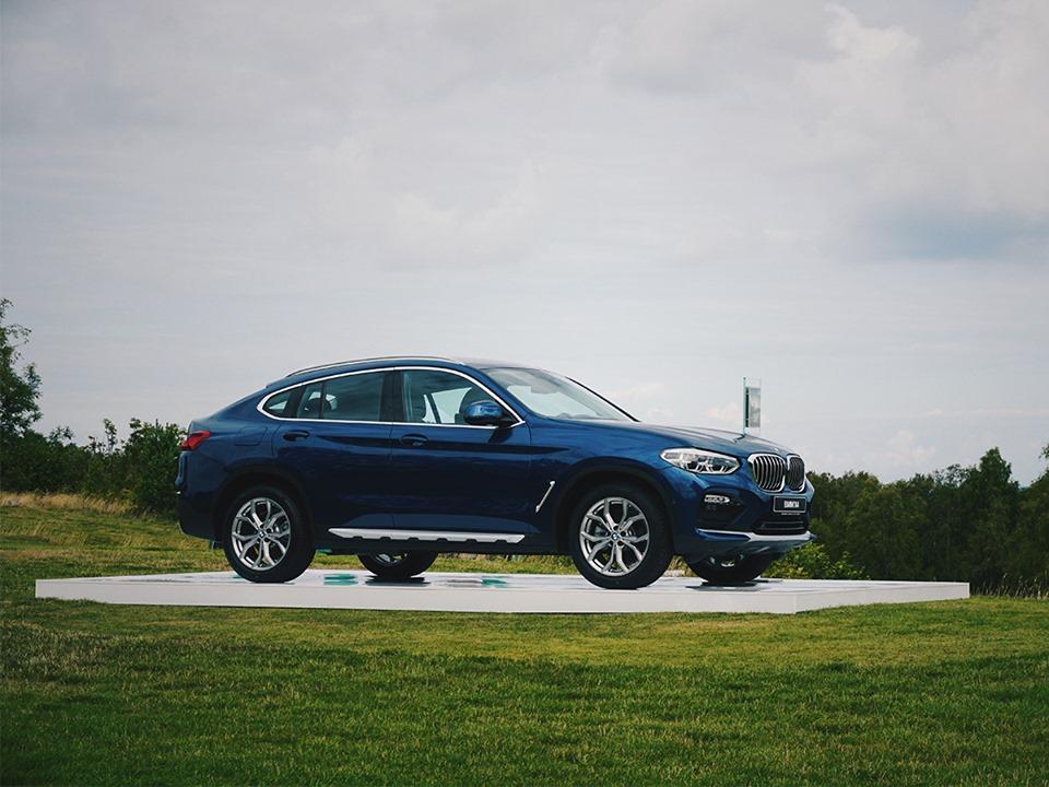 BMW turniiril selgusid kolm LAV-i sõitjat