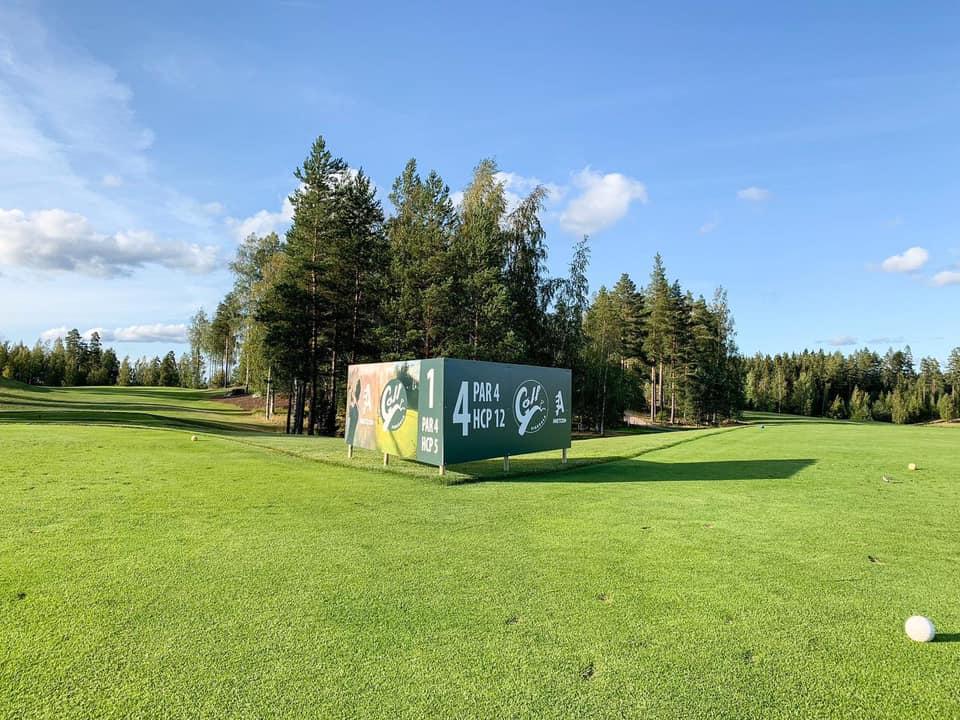 Eestlased osalesid Finnish Junior Touri finaalis