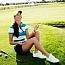 TÄISPIKK LUGU! Mailys Luigend: golf on spordiala, mida mängides ununevad argimured