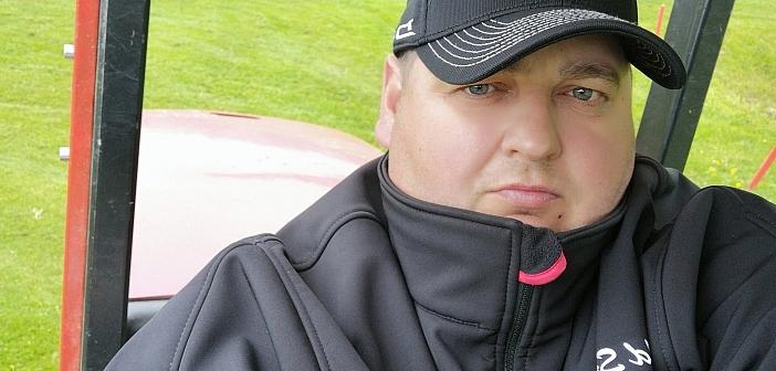 TÄISPIKK LUGU! Otepää Golfikeskuse hooldustöödejuht Tõnis Lattik: mind huvitab see, mis toimub muru all!
