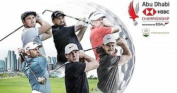 Maailma parim golfar valis tagasitulekuks European Touri