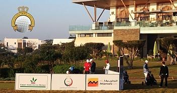 Aadusaar tegi Pro Golf Touri debüüdi Marokos