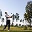 VIDEO! Cristofer Herman õpetab golfinoori videosilla vahendusel