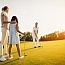 Pardigolf 2020! Aita golfi mängides vähidiagnoosiga lapsi