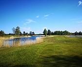 TÄISPIKK LUGU! Esmakordse golfimängija ja luuletaja sulest: miks mängida golfi?