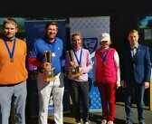 Saaremaa Golf & Country Clubi meister võitis Kuressaare Openi