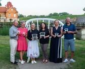 FOTOD I Karola Soe ja Triin Raudsepp võitsid Kuuritooli paarisvõistluse