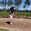 VIDEO! GOLFI ABC I Mis ma teen, kui punkris on märg või kõva liiv?