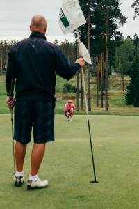EBS golf 0127 8727