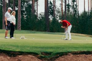 EBS golf 0137 9077