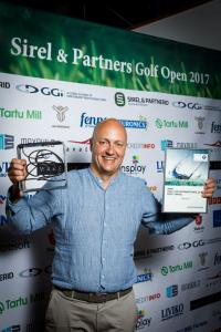 Sirel Partners Golf Open 085