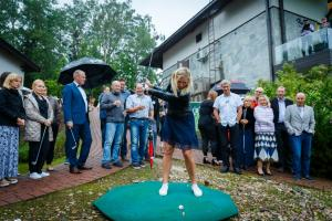 Sirel Partners Golf Open 093